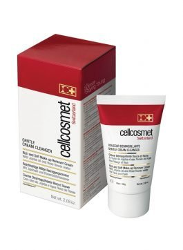 Cellcosmet Gentle Cream Cleanser 60 ml