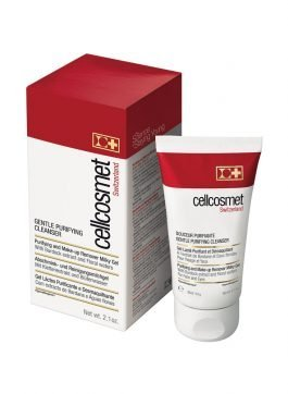 Cellcosmet Gentle Purifying Cleanser 60 ml