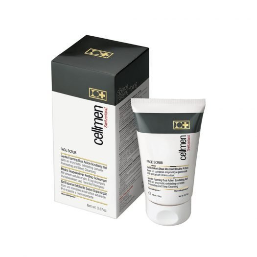 Cellmen Face Scrub 100 ml