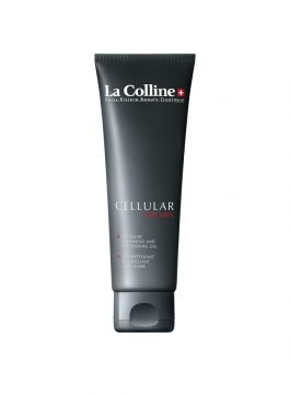 La Colline Cellular Cleansing & Exfoliating Gel 125 ml