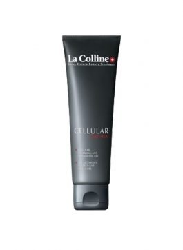 La Colline Cellular Cleansing and Exfoliating Gel 125 ml