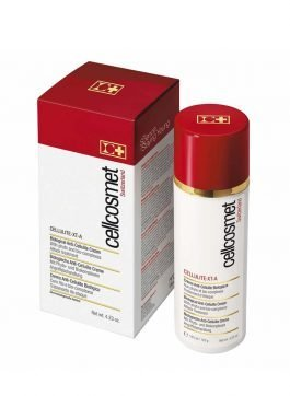 Cellcosmet Cellulite-XT-A 125 ml box
