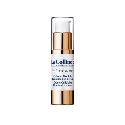 La Colline Cellular Absolute Radiance Eye Cream 15 ml