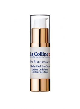 La Colline Cellular Vital Eye Cream 15 ml