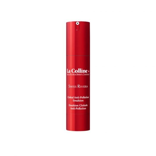 La Colline Global Anti-Pollution Emulsion 50 ml