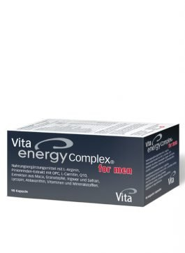 Vita Energy Complex for men