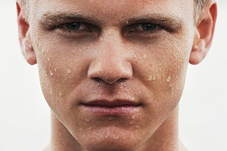 Top 10 Tips for Men to Get Clear Skin - post