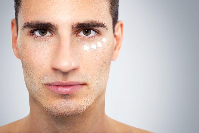 The Beginner's Guide to Starting an Eye Skin Care Routine - header