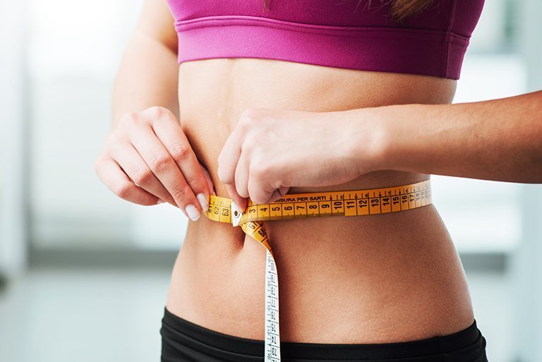 10 Ways to Get the Perfect Slim Body - header